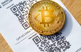 Що таке біткоін? Bitcoin BTC