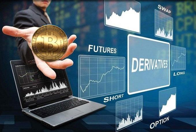 Що таке деривативи на криптовалюту і як на них заробляють?