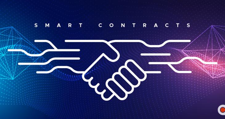 Що таке смарт-контракти
