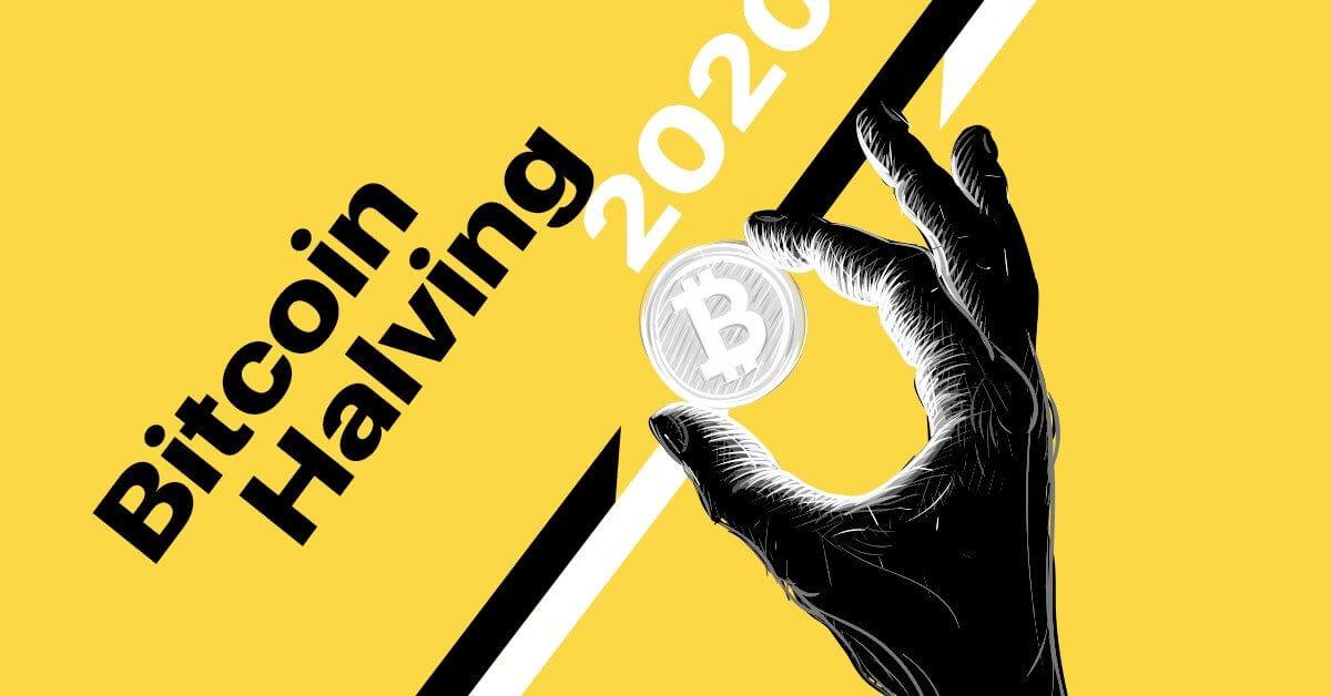 Халвінг біткоіна в 2020 році: Що потрібно знати?
