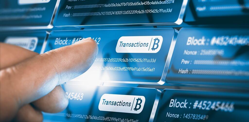 Мережа біткоін обробляє більше 350 000 транзакцій на добу