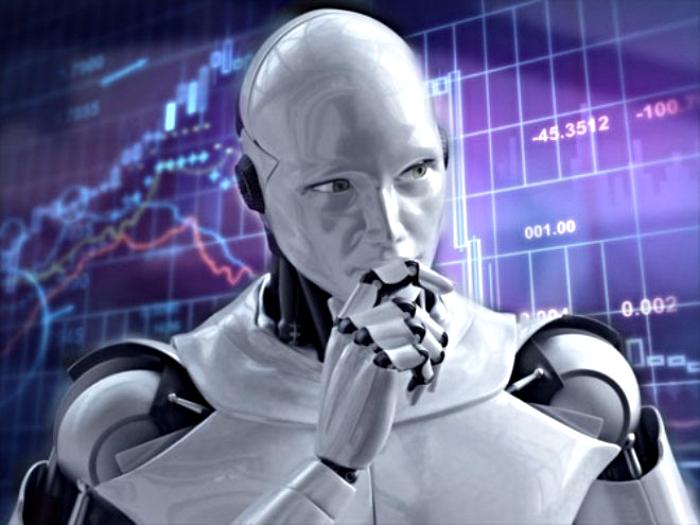 Боти для торгівлі криптовалютою